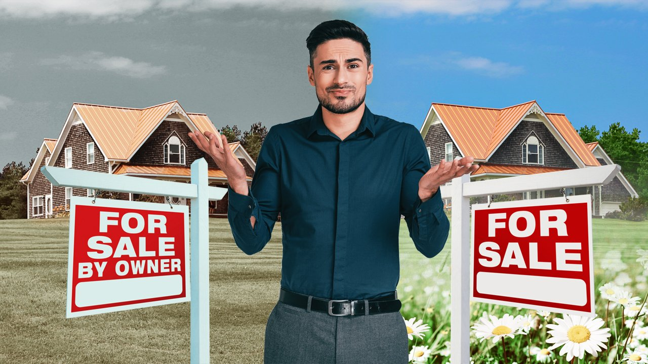 The Ultimate Guide for Turning FSBOS into Listings