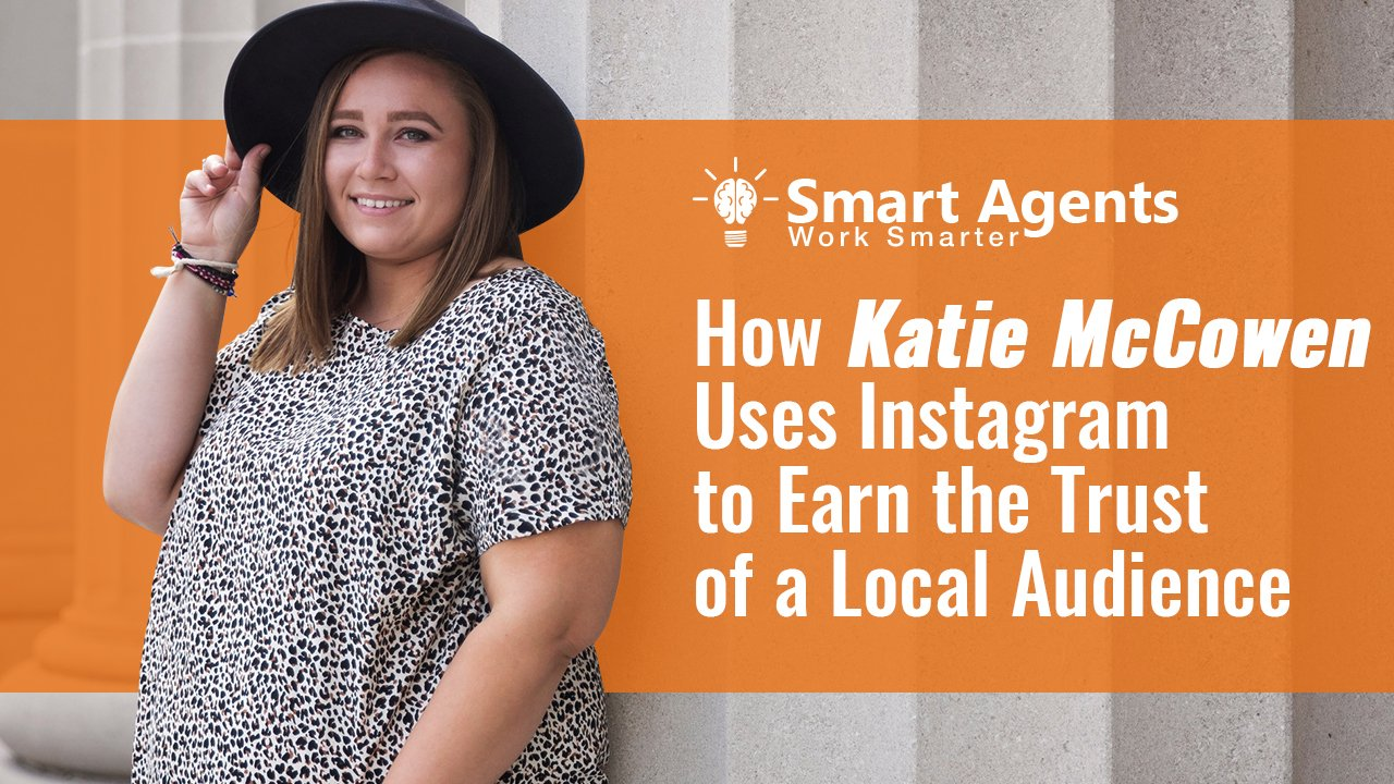How Katie McCowen Uses Instagram to Earn the Trust of a Local Audience