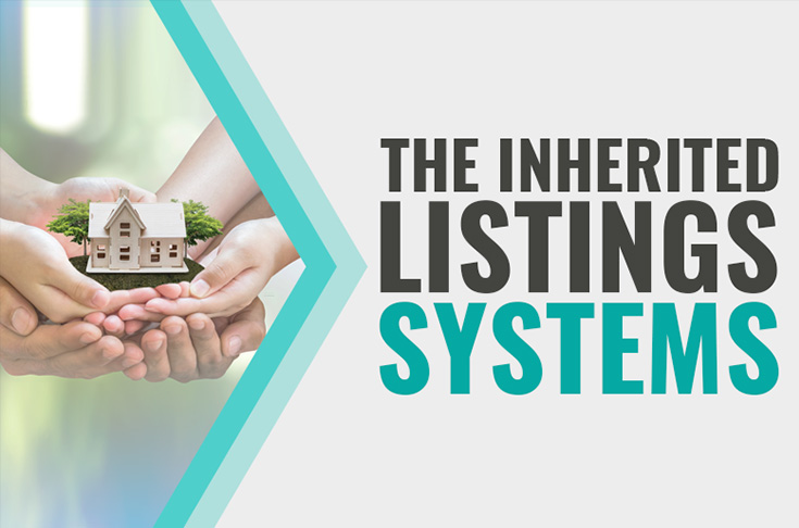 The Inherited Listings System